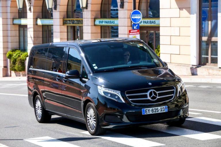 Minivan transfers Chania